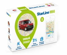 Автосигнализация StarLine E96 BT GSM-GPS